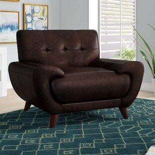 Sterns Club Chair by Brayden Studio