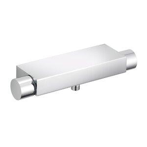 Einhebel-Thermostatbatterie DN 15 Unterputz Edition 11 von Keuco