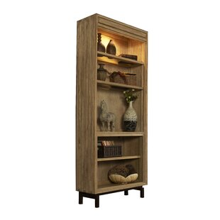 Blair Standard Bookcase by Fairfax Home Collections Bargain