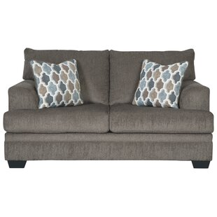 Robbyn Loveseat by Latitude Run