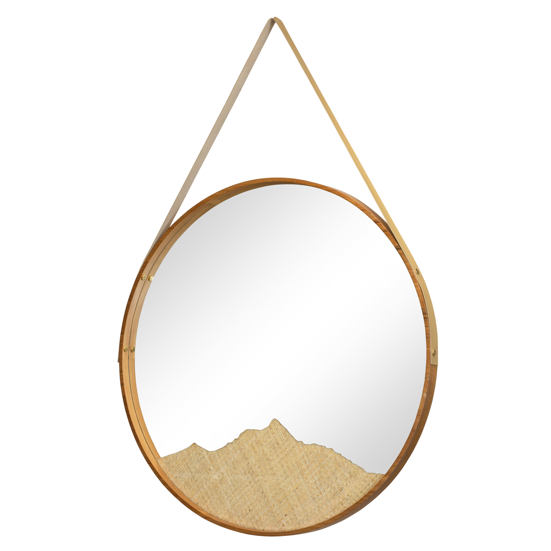 Selamat Designs Sonora Modern And Contemporary Accent Mirror Perigold