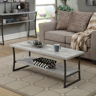 Top Reviews Lyon Coffee Table By Trent Austin Design