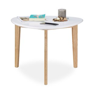 Hooks Coffee Table By Norden Home