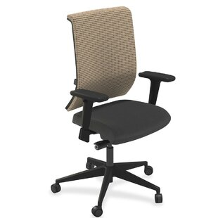 Mayline Group Commute High-Back Desk Chair