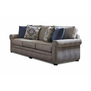 Luis Sofa by Alcott Hill