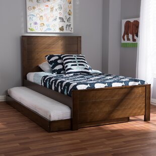 Bernardo Twin Platform Bed