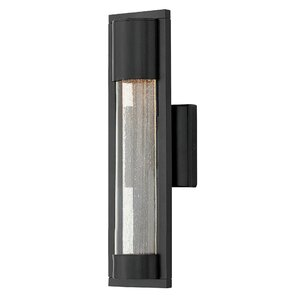 Mist Outdoor Sconce