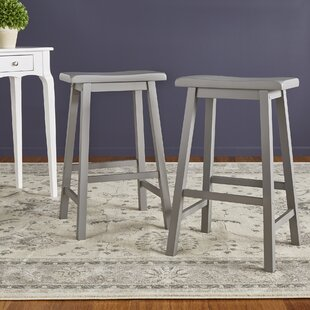 Find a Sharman 29 Bar Stool (Set of 2) by Three Posts Reviews (2019) & Buyer's Guide