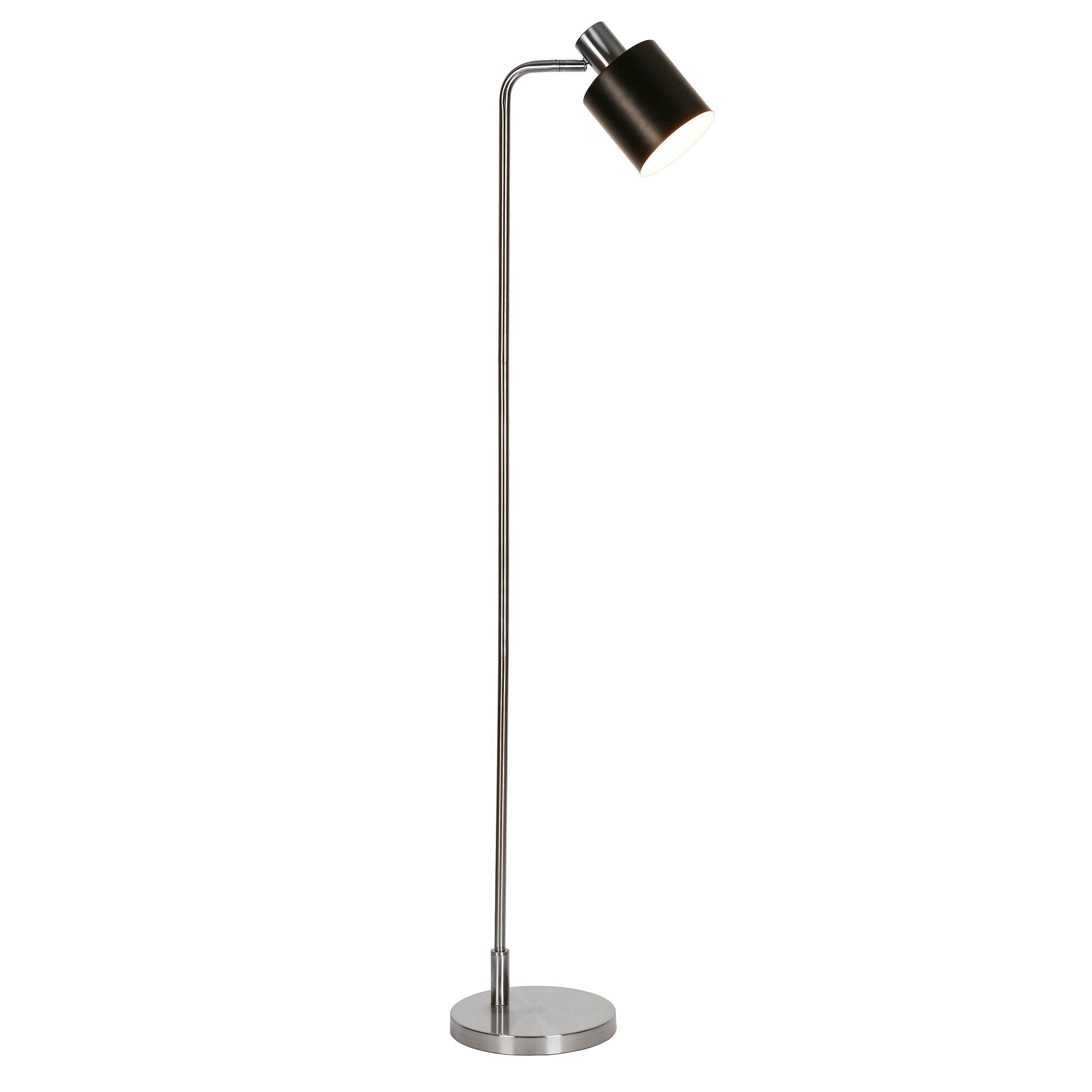 Mercury Row Aislinn 65 Arched Floor Lamp Reviews Wayfair