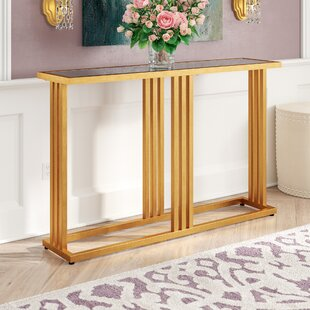 Willa Arlo Interiors Shaina Console Table