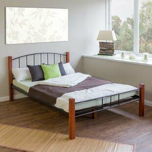Corydon Bed Frame By Ophelia & Co.
