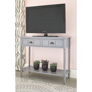 Schuman Console Table by Canora Grey