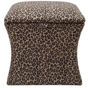 Abdul Storage Ottoman by Bloom..