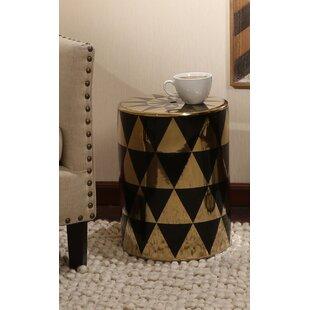 Palmerston Ceramic Garden Stool