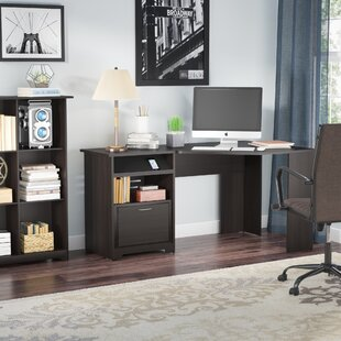 Red Barrel Studio Hillsdale L-Shape Desk