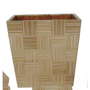 Oggetti Palma Waste Basket