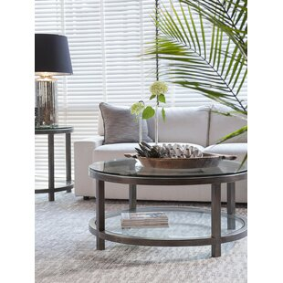 Metal Designs Coffee Table by Artistica Home Purchase