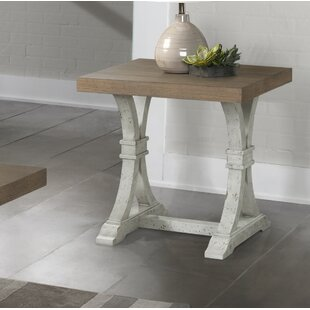 Schutz End Table by Gracie..