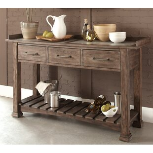 Veeder Console Table