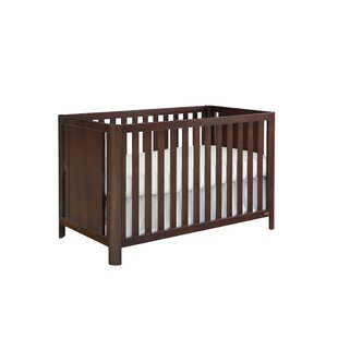 Harrells 3-in-1 Convertible Crib by Harriet Bee
