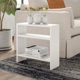 Chane End Table by Ebern Designs