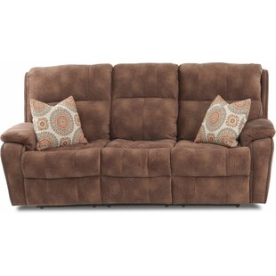 Vui Power Reclining Loveseat by Red Barrel Studio Top Reviews