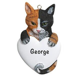 Calico Cat Ornaments Wayfair Ca