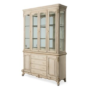 Lavelle Cottage China Cabinet by Michael Amini (AICO)