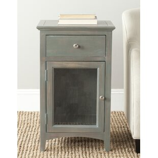 Kaylin End Table With Storage by Ophelia & Co. Top Reviews