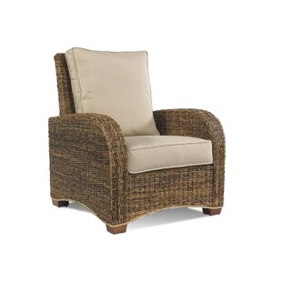 St. Kitts Armchair by ElanaMar Designs New