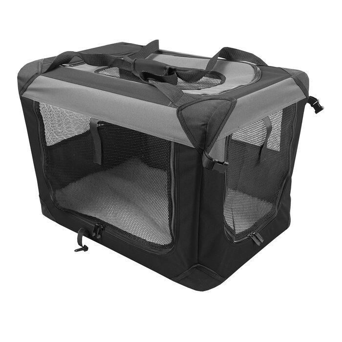 Catalina Multipurpose Soft Pet Crate