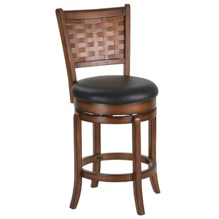 Dille 30 Bar Stool Charlton Home
