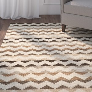 Fowler Hand-Woven Natural Area Rug