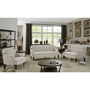Darby Home Co Fonzo Living Room Collection