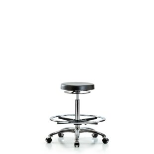 Darlene High Bench Height Adjustable Lab Stool