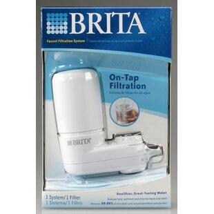 Brita On-Tap Filtration Sy..
