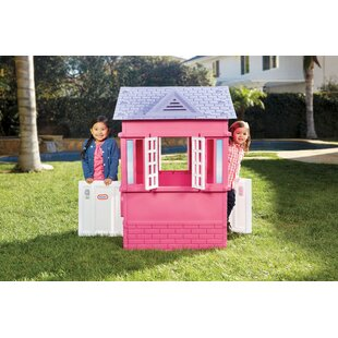 Princess Cottage™ Playhouse By Little Tikes