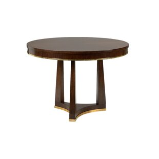 Wesley Solid Wood Dining Table