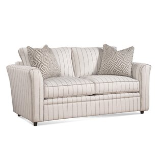Northfield Loft Sofa by Braxton Culler