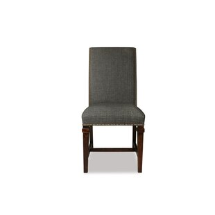 Rowen Parsons Upholstered Dining Chair (Set Of 2) by DarHome Co Best #1