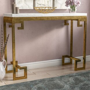 Elivra Console Table