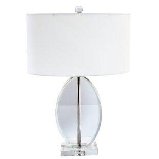 Priscila 24.25 Table Lamp
