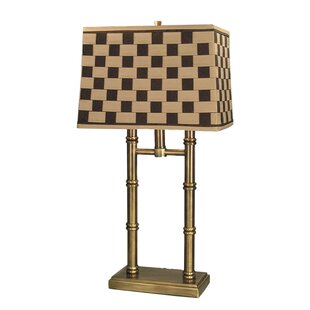 Laredo 25.5 Desk Lamp by Springdale Lighting