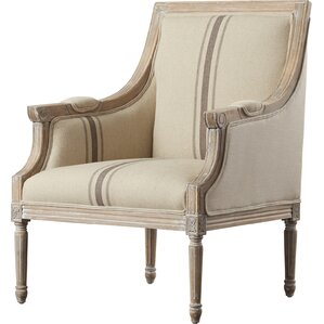Lyster Armchair by Lark Manor