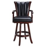 Avondale 32 Swivel Bar Stool by Hathaway Games