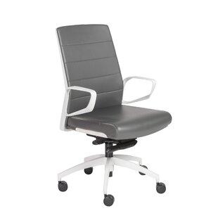 Orren Ellis Ayotte Swivel Desk Chair