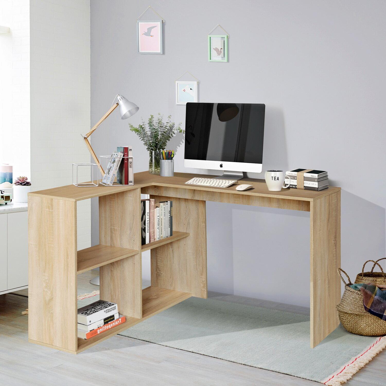 kunkel l shape desk