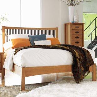 Copeland Furniture Berkeley Platform Bed