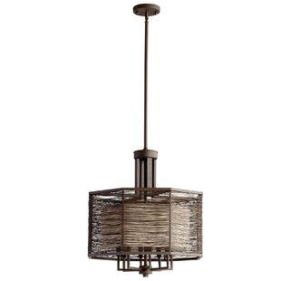 Cyan Design Pascal 8-Light Chandelier