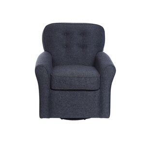 Lindsay Swivel Glider by The 1st Chair Herry Up